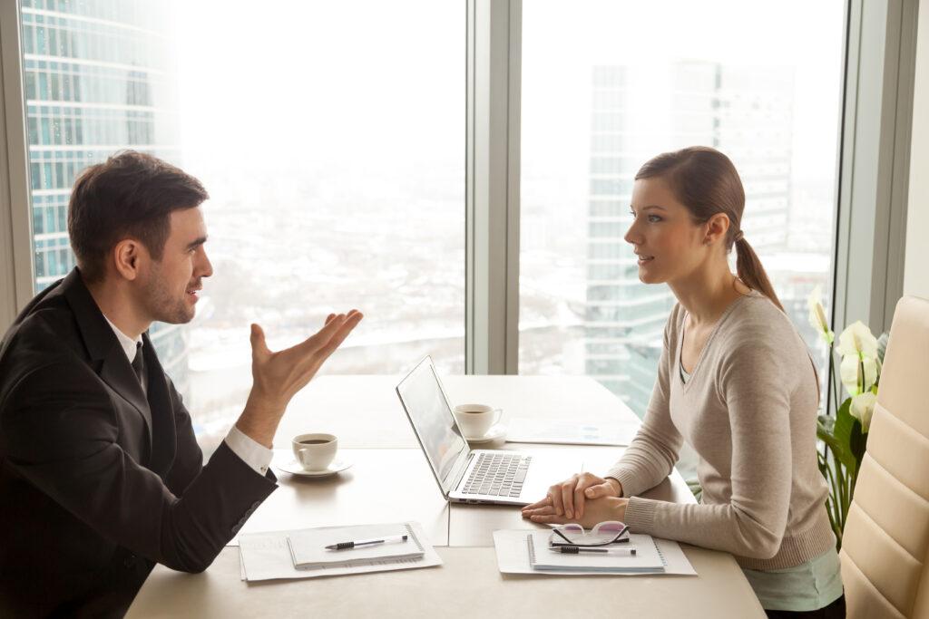 Wat kan een werkgever betekenen voor de werknemer