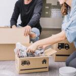 Wat zijn de financiële gevolgen van een huwelijk of samenwonen